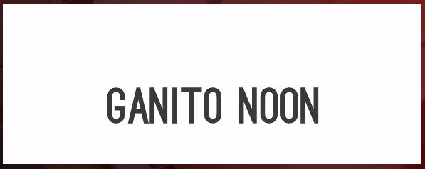 nbi online appointment noon nbi online appointment NBI ONLINE APPOINTMENT | NBI CLEARANCE GANITO NOON