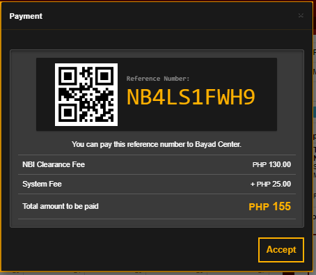 NBI ONLINE APPOINTMENT PAYMENT nbi online appointment NBI ONLINE APPOINTMENT | NBI CLEARANCE PAYMENT