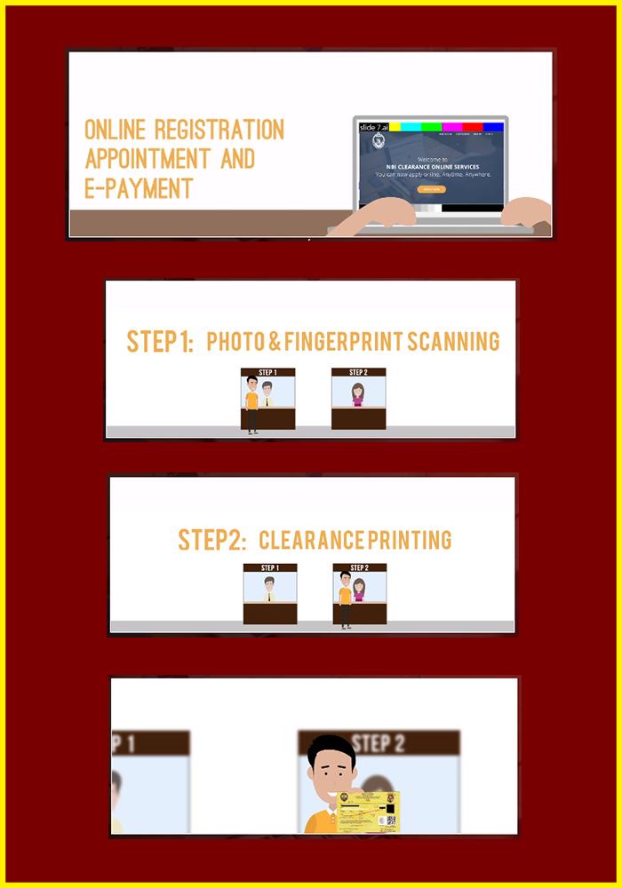 nbi online appointment now nbi online appointment NBI ONLINE APPOINTMENT | NBI CLEARANCE STEPS NOW